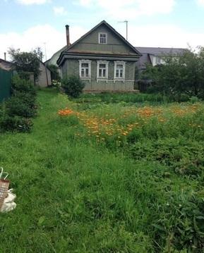 Жилой дом 60 кв.м. с участком 11 соток в черте города Раменское