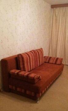 Продается однокомнатная квартира:г.Щелково ул.Заречная д.5