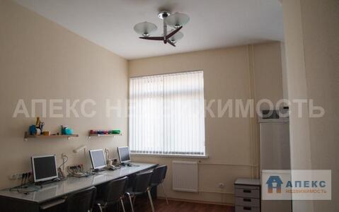 Аренда офиса 103 м2 м. Южная в жилом доме в Чертаново Северное