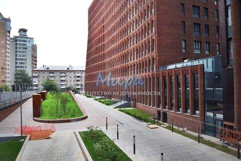 """3-комнатная квартира, 118 кв.м., в ЖК """"Садовые кварталы"""""""