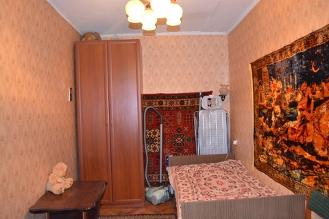 Жуковский, 2-х комнатная квартира, ул. Чаплыгина д.34, 3100000 руб.