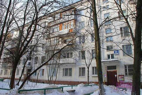 Сдается 3-к квартира, г.Одинцово ул.Маршала Бирюзова д.18