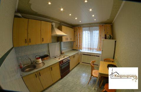 Сдаю 3 комнатную квартиру около станции Подольск