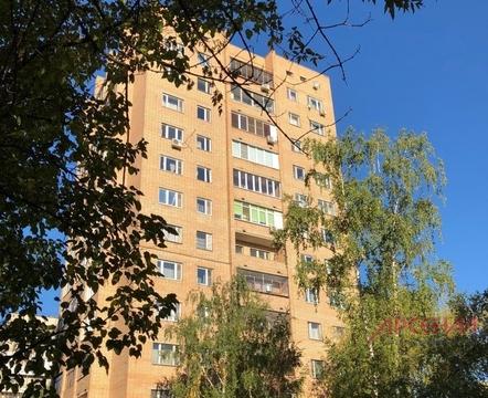 Продается квартира на 2-ом Тушинском проезде.