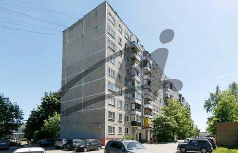 Электросталь, 2-х комнатная квартира, ул. Ялагина д.16, 2790000 руб.