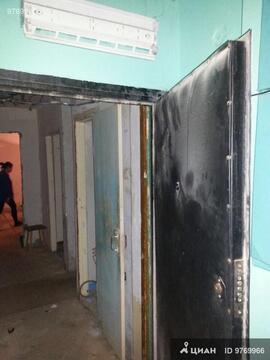 Продаётся 2-комнатная квартира по адресу С.П.Попова 5
