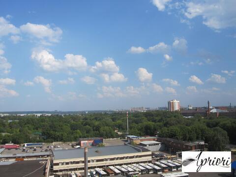 Сдается 1 комнатная квартира Щелково ул.Заречная д.8 к.1