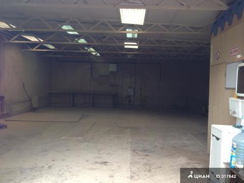 Автосервис-гараж-склад СВАО. площадь 260 кв.м.