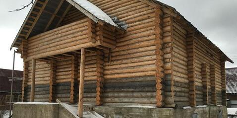 Продается дом на земельном участке в пос. Селятино