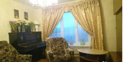 Продается 3-х комнатная квартира 15 мин пешком до М. Отрадное .