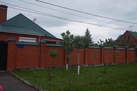 Продаю дом 187кв.м. в 5км от МКАД по трассе м4 (Дон)