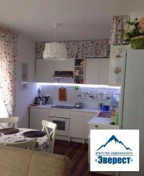Свердловский, 1-но комнатная квартира, Строителей д.12, 2950000 руб.