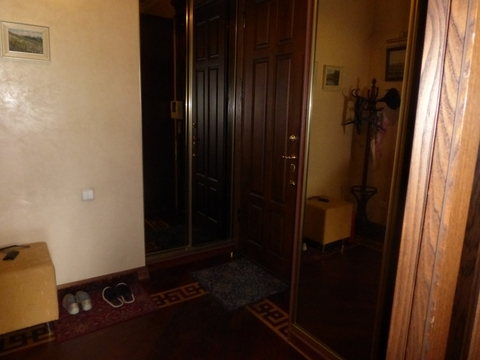 Сдается квартира в Высотке на Котельнической набережной