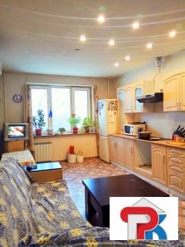 Одинцово, 1-но комнатная квартира, ул. Верхне-Пролетарская д.35, 4900000 руб.