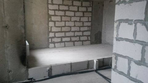 """2-комнатная квартира, 62 кв.м., в ЖК """"Новое Бутово"""""""