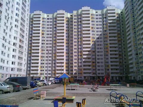 Долгопрудный, 2-х комнатная квартира, проспект ракетостроителей д.5 к1, 5100000 руб.
