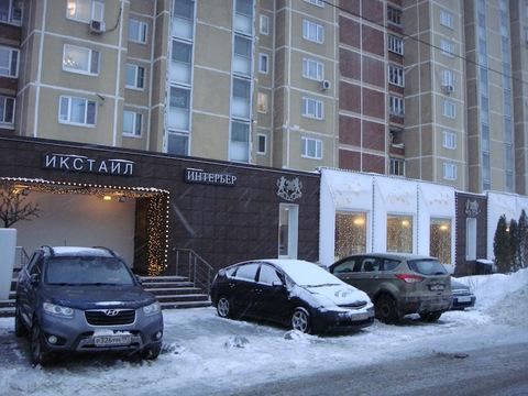 М. Полежаевская 5 м.тран. улица Мневники дом 7. Сдается 425 кв.м 1эт