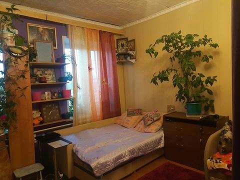 Комната в 3-х комнатной квартире в пос. Старый Городок