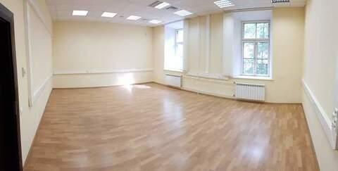 Аренда офиса 70 кв.м. класса В+. Метро Баррикадная.