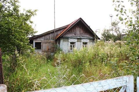 Часть дома в деревне Иншино