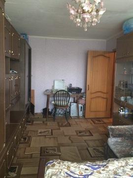 1 комн. квартира, с. Молоди Чеховского района, ул. Совхозная