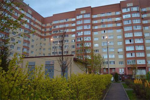 Продаю 1 комнатную квартиру, Домодедово, ул Жуковского, 14к18
