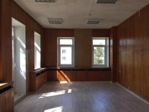 Офисный блок 74 м. кв, Николоямская 49 с1