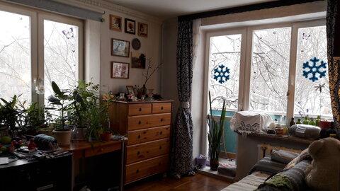 1-комнатная квартира в Измайлово