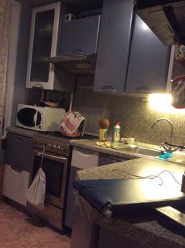 Двухкомнатная квартира м. Новогиреево