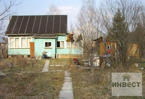 Продается земельный участок 6 соток, Наро-Фоминский район, д. Шапкино
