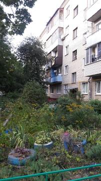 Трехкомнатная квартира ул Циолковского