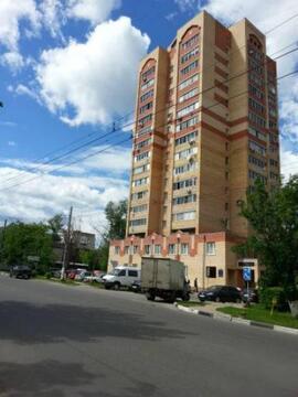 Продается квартира, Подольск, 42м2