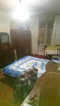 Москва, 1-но комнатная квартира, ул. Новокузьминская 4-я д.8 к2, 4500000 руб.