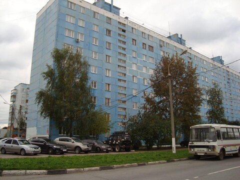 3 комн.квартира г.Чехов, ул.Полиграфистов