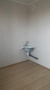 2-комнатная квартира г. Домодедово ул. Курыжова д.5