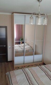 Двухкомнатная квартира, 60 м2, микрорайон Богородский, 6