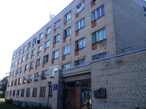 Административно-жилое здание в г. Раменское.