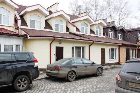 Таунхаус 107 кв.м мкр. Салтыковка, ул. Черная дорога, д.27