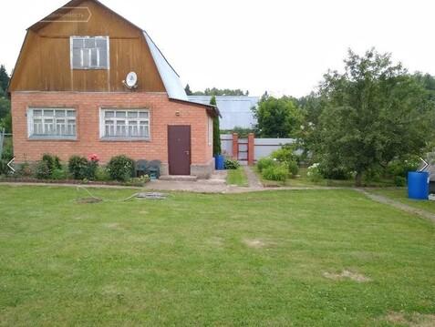 Продается земельный участок 11,2 сотки с домом 80 кв.м