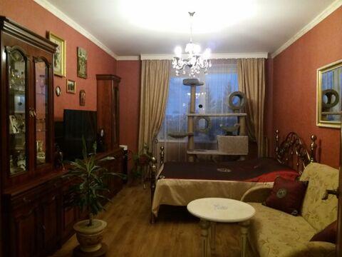 2-комн. квартира, 66 м2 Московская область, Можайск, проезд Мира