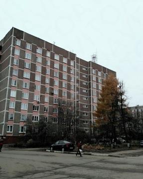 Ногинск, 1-но комнатная квартира, ул. Краснослободская д.4а, 1540000 руб.