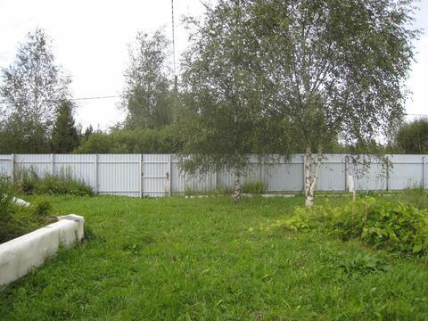 Продажа участка, Мансурово, Истринский район, 258/260