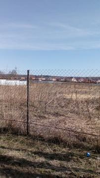 Продается земельный участок 20 соток в п.Северный Истринского района