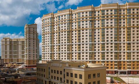 Москва, 2-х комнатная квартира, ул. Мосфильмовская д.88 к2, 28500000 руб.