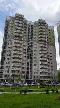 Продажа 2-х комнатной квартиры на Дмитрия Ульянова д.23к2