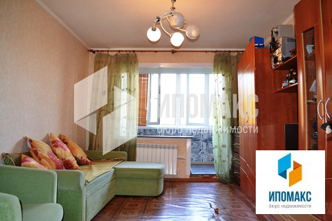 Продается 1-ая квартира в п.Киевский
