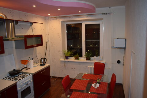 3-комнатная квартира в р-не Мальково