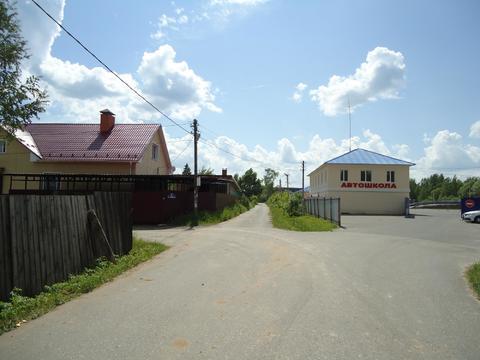 7 соток в городе Егорьевск под ИЖС