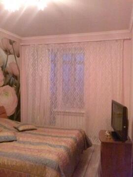 Продаётся 3-х комнатная квартира в Куркино.