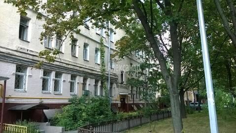Продажа 2 комнатной квартиры м.Белорусская (Электрический пер)